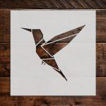 147 hummingbird