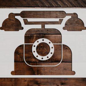 Communication Stencils