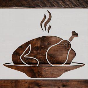 Food Stencils