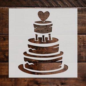 Wedding Stencils