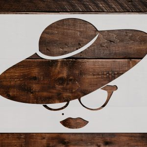 Styles Stencil