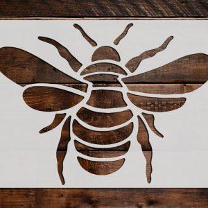 Bug Stencils