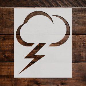 Weather Stencil