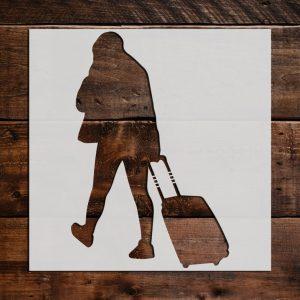Travel Stencils