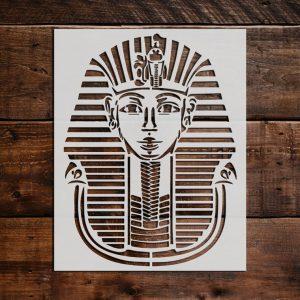 Egyptian Stencils