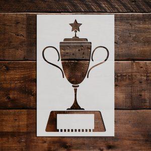 Award Stencils